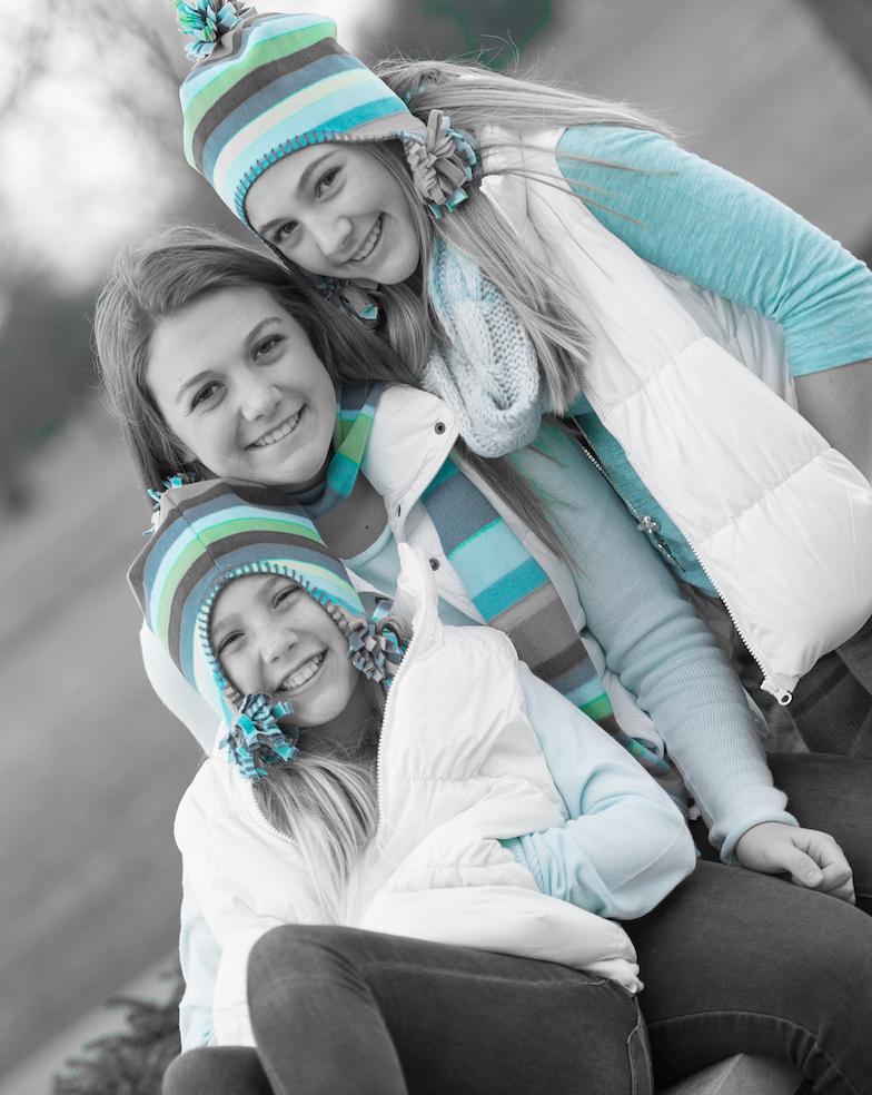 Ho-Ho-Holidays – family photographer columbus ohio