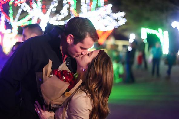 SHE SAID YES!! – Columbus engagement photographer