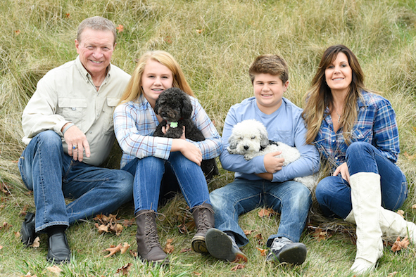 FAMILY PORTRAIT PHOTOGRAPHER- Columbus, Ohio family portrait photographer