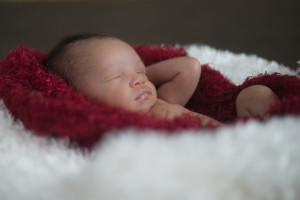 Newborn photographer – NEWBORN BABY CHRISTIAN