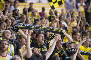 COLUMBUS CREW – Sports Photography