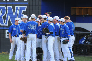 KILBOURNE BASEBALL 2016