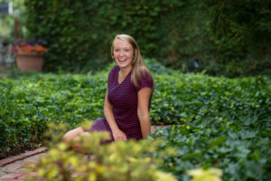Senior Portrait Session – Worthington, Ohio