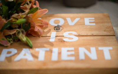 Wedding Photography – Jamie & Omar