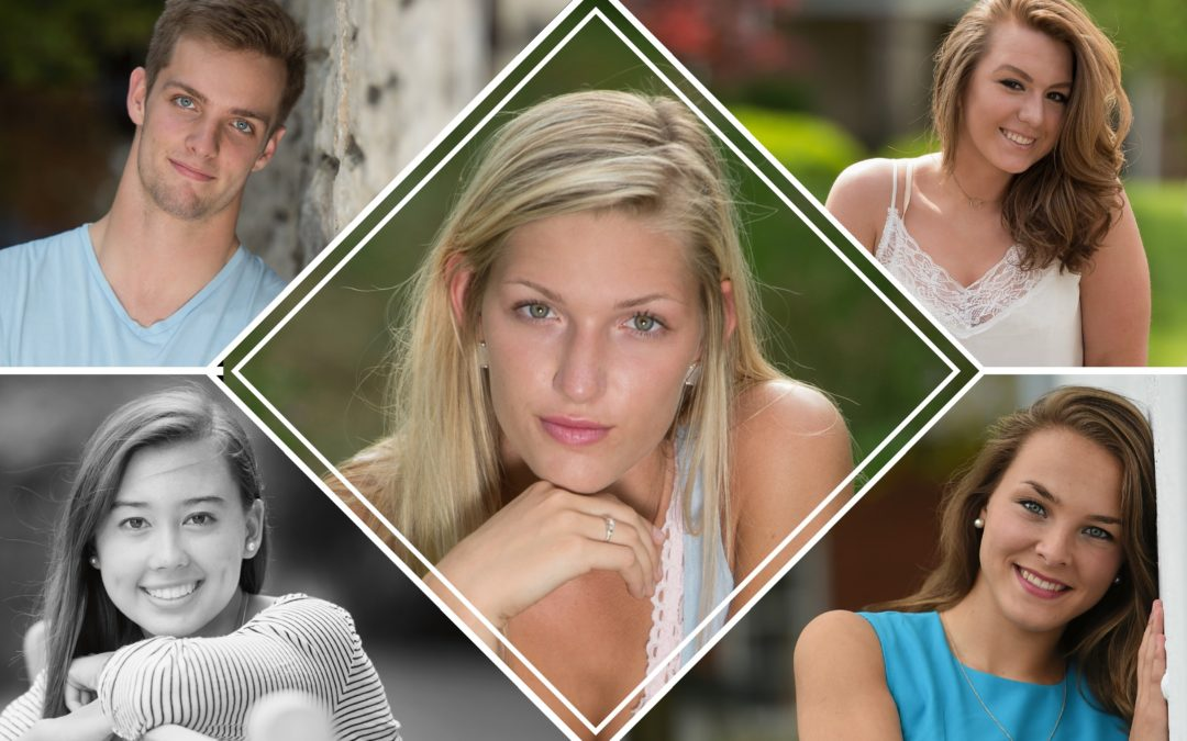 Senior Portraits 2018 – Book NOW!