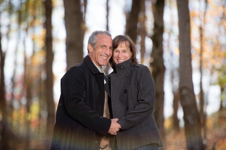 Celebrating 30 years marriage